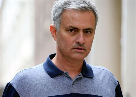 Jose Mourinho Manchester United updates LIVE: Van Gaal ...