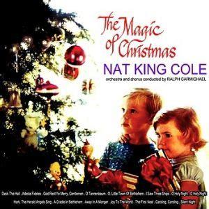 Nat King Cole  Akordy A Texty Písní, Zpěvník