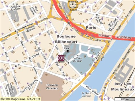parking porte de cloud apparthotel 224 boulogne billancourt 92 r 233 servez en r 233 sidence hoteli 232 re proche st cloud