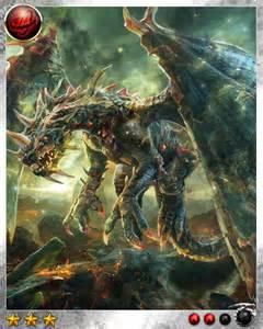 Reign of Dragons Dragon God