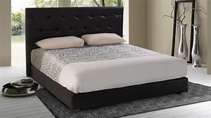 Duo diamonds duo tete de lit sommier chambre a coucher for Chambre design avec matelas simmons mederic