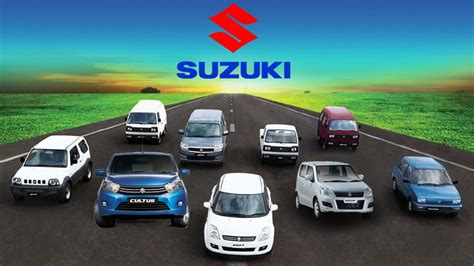 Pak Suzuki Increases Prices Of Its Cars
