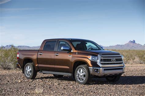 2014 Toyota Tundra Truck La Times