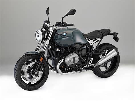 Bmw Motorrad Us Releases 2017 Models Pricing And