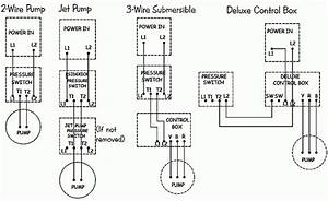 Water Well Pressure Switch Wiring Diagram