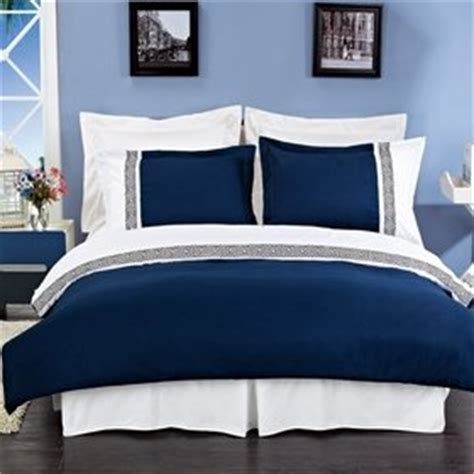 home design alternative color comforters luxurious 8 cal king size astrid navy blue white