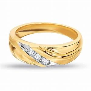 10k Gold Wedding Band Wedding And Bridal Inspiration