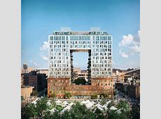 325 Kent to Open this July on the Former Domino Sugar Site