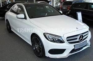 Mercedes Classe C Pack Amg : prix mercedes classe c 220 pack amg mercedes afrique export 1580 ~ Maxctalentgroup.com Avis de Voitures
