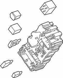 Gmc Yukon Fuse Box  Instrument Panel  2nd Design