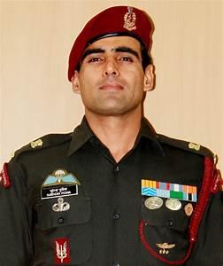 Major Poonia, Indian Army : Speech at JNU - Bharat Go Digital