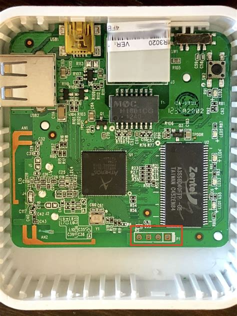 Openwrt is a linux operating system targeting wlan devices. Installing OpenWrt onto a TP-Link TL-MR3020 router via a ...
