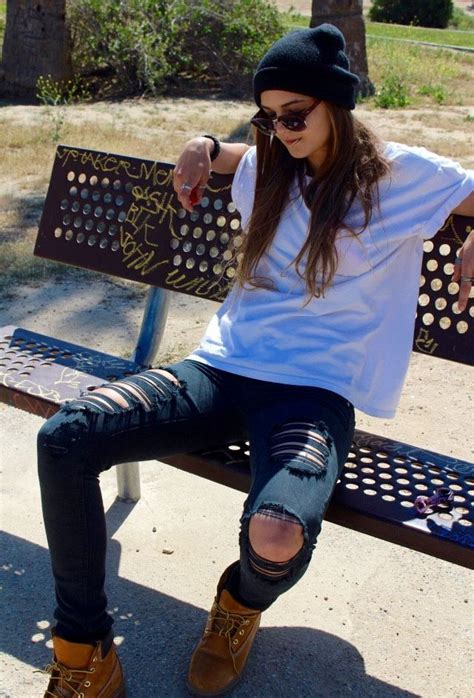 Style blog exclusively for tomboys. | Androgynous Fashion | Pinterest | Tomboy Blog and Clothes