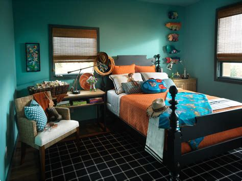 Big Boys Bedroom Design Ideas  Room Design Ideas