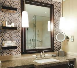 bathroom tile backsplash ideas 20 eye catching bathroom backsplash ideas