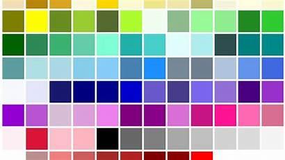 Colors Browse Museum Colour Pieces