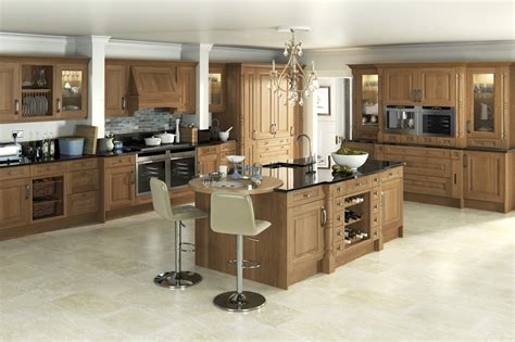 oak kitchens designs traditional kitchen design oak kitchens traditional 1144