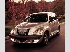 1998 Chrysler PT Cruiser specifications & stats 81433