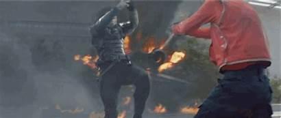 Soldier Winter Mcu Korath Pursuer Super Soldiers