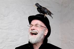 Goodbye, Sir Terry Pratchett – the Addison Recorder