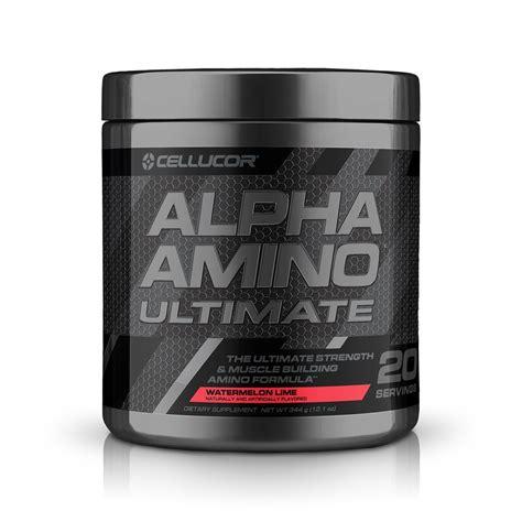 Alpha Amino Ultimate - Walmart.com - Walmart.com
