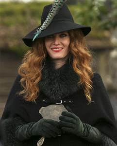 Once Upon a Time's Rebecca Mader Previews Season 6 ...