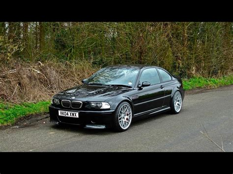 E46 Csl For Sale by 2004 Bmw M3 E46 Csl For Sale Classic Cars For Sale Uk