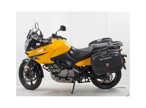 Suzuki Sport Touring Motorcycles For Sale
