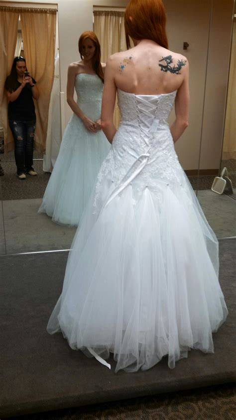 Bustle For Tulle Wedding Dress Suggestions