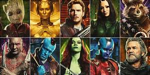 Guardians of the Galaxy Vol. 2 – Review – Snapshots