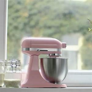 Kitchen Aid Rosa : kitchenaid artisan mini rosa guayaba ~ Orissabook.com Haus und Dekorationen