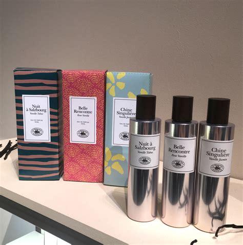 chine singuliere vanille la maison de la vanille perfume a new fragrance for