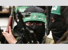 AlQassam Brigades Hamas Headband Jihad Intel