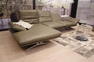koinor sofa outlet koinor modell francis pl er in leder b buffalo olive outlet