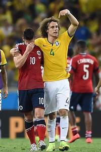 2014 FIFA World Cup: Brazil advances past Colombia, Neymar ...