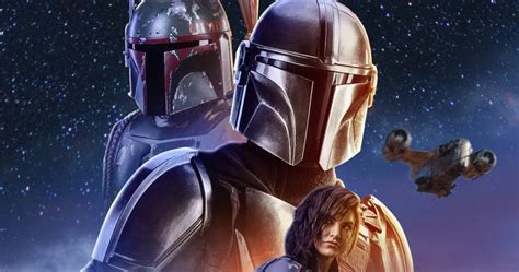 Mandalorian Season 2:Here's Everything you need to know.