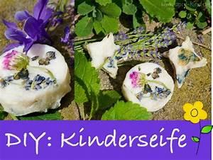Seife Selber Machen Mit Kindern : aprilkind diy kinderseife basteln mit kindern ~ Watch28wear.com Haus und Dekorationen