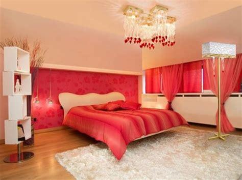 inspiration romantique chambre  coucher pour les nouveaux