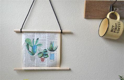 Diy Scroll Inspired Wall Art Factory Direct Craft Blog