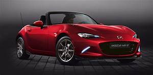 Mazda Mx 5 Sélection : mazda mx 5 quip des technologies skyactiv ~ Medecine-chirurgie-esthetiques.com Avis de Voitures