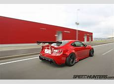 Toyota GT86 Rocket Bunny Complete Wide Body Kit NOW AVAILABLE
