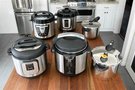 pressure cooker cookers electric hiss should why won build better1o