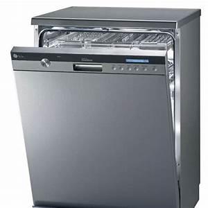 Machine à Laver La Vaisselle : des lave vaisselle et lave linge oui mais vapeur ~ Melissatoandfro.com Idées de Décoration