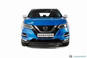 Nouveau Qashqai 2017 Prix : d couverte du nissan qashqai 2017 au studio rouchon blog automobile ~ Gottalentnigeria.com Avis de Voitures