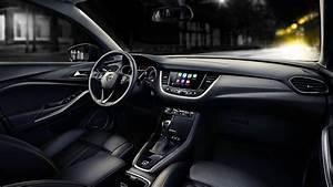 Suv Opel Grandland : grandland x il terzo suv opel l 39 automobile ~ Medecine-chirurgie-esthetiques.com Avis de Voitures