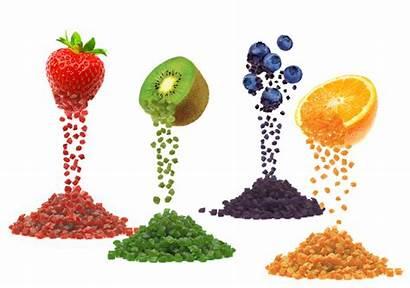 Natural Organic Ingredients Foods Flavoring Environment Lose