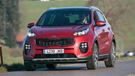 Kia Of Morrow by Test De 100 000 Km Kia Sportage 2 0 Crdi Awd 191 Aguanta