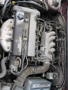 Engine Motor Kia Sephia 1995 95 1996 96 1997 97 1 8 Dohc