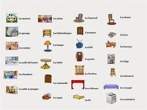 Les Meubles De Maison : bleu blanc rouge les meubles de la maison ~ Teatrodelosmanantiales.com Idées de Décoration