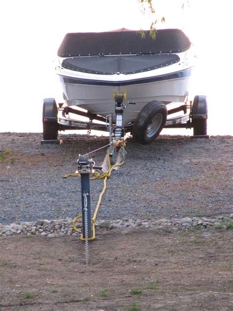 Boat Launch Winch by Heavy Duty Winch Recommendation For Lowering A Boat And